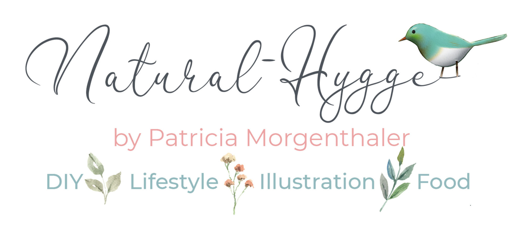 Natural Hygge by Patricia Morgenthaler