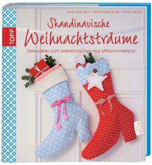 Skandinavische Weihnachtsträume: Dekoideen zum Selbermachen aus Mittsommerland